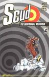 Scud: The Disposable Assassin #11 Comic Books - Covers, Scans, Photos  in Scud: The Disposable Assassin Comic Books - Covers, Scans, Gallery