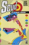 Scud: The Disposable Assassin #12 Comic Books - Covers, Scans, Photos  in Scud: The Disposable Assassin Comic Books - Covers, Scans, Gallery