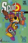 Scud: The Disposable Assassin #16 Comic Books - Covers, Scans, Photos  in Scud: The Disposable Assassin Comic Books - Covers, Scans, Gallery