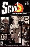 Scud: The Disposable Assassin #18 comic books for sale