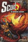 Scud: The Disposable Assassin #17 comic books for sale