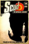 Scud: The Disposable Assassin #24 comic books for sale