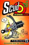 Scud: The Disposable Assassin #3 Comic Books - Covers, Scans, Photos  in Scud: The Disposable Assassin Comic Books - Covers, Scans, Gallery