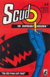 Scud: The Disposable Assassin #4 Comic Books - Covers, Scans, Photos  in Scud: The Disposable Assassin Comic Books - Covers, Scans, Gallery