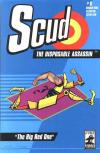 Scud: The Disposable Assassin #6 Comic Books - Covers, Scans, Photos  in Scud: The Disposable Assassin Comic Books - Covers, Scans, Gallery