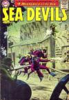 Sea Devils #10 comic books for sale