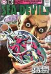 Sea Devils #2 cheap bargain discounted comic books Sea Devils #2 comic books