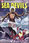 Sea Devils #22 Comic Books - Covers, Scans, Photos  in Sea Devils Comic Books - Covers, Scans, Gallery