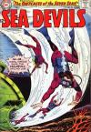 Sea Devils #23 cheap bargain discounted comic books Sea Devils #23 comic books