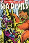 Sea Devils #24 comic books for sale