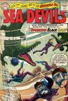 Sea Devils #25 comic books - cover scans photos Sea Devils #25 comic books - covers, picture gallery