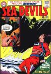 Sea Devils #26 comic books for sale