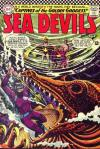 Sea Devils #29 Comic Books - Covers, Scans, Photos  in Sea Devils Comic Books - Covers, Scans, Gallery