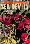 Sea Devils #31 comic books - cover scans photos Sea Devils #31 comic books - covers, picture gallery