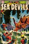 Sea Devils #34 comic books for sale
