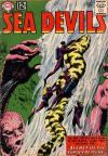 Sea Devils #9 comic books for sale