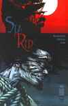 Sea of Red #1 comic books - cover scans photos Sea of Red #1 comic books - covers, picture gallery