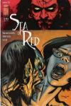 Sea of Red #2 Comic Books - Covers, Scans, Photos  in Sea of Red Comic Books - Covers, Scans, Gallery