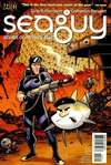 Seaguy: The Slaves of Mickey Eye #3 comic books for sale