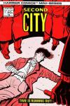 Second City #3 comic books for sale