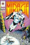 Second Life of Doctor Mirage #1 cheap bargain discounted comic books Second Life of Doctor Mirage #1 comic books