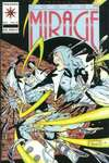 Second Life of Doctor Mirage #10 cheap bargain discounted comic books Second Life of Doctor Mirage #10 comic books