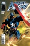 Secret Avengers #12 comic books - cover scans photos Secret Avengers #12 comic books - covers, picture gallery
