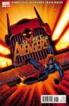 Secret Avengers #17 Comic Books - Covers, Scans, Photos  in Secret Avengers Comic Books - Covers, Scans, Gallery