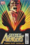 Secret Avengers #18 comic books - cover scans photos Secret Avengers #18 comic books - covers, picture gallery