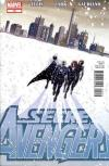 Secret Avengers #19 comic books - cover scans photos Secret Avengers #19 comic books - covers, picture gallery
