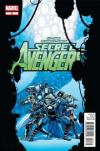 Secret Avengers #21 Comic Books - Covers, Scans, Photos  in Secret Avengers Comic Books - Covers, Scans, Gallery