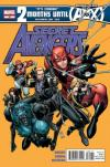 Secret Avengers #22 Comic Books - Covers, Scans, Photos  in Secret Avengers Comic Books - Covers, Scans, Gallery