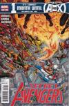 Secret Avengers #24 Comic Books - Covers, Scans, Photos  in Secret Avengers Comic Books - Covers, Scans, Gallery