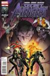 Secret Avengers #25 comic books - cover scans photos Secret Avengers #25 comic books - covers, picture gallery