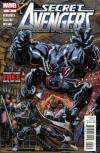 Secret Avengers #30 comic books for sale