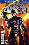 Secret Avengers #5 comic books for sale