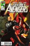 Secret Avengers #6 comic books - cover scans photos Secret Avengers #6 comic books - covers, picture gallery