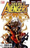 Secret Avengers #7 comic books - cover scans photos Secret Avengers #7 comic books - covers, picture gallery