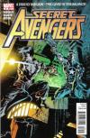 Secret Avengers #9 Comic Books - Covers, Scans, Photos  in Secret Avengers Comic Books - Covers, Scans, Gallery