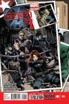 Secret Avengers Comic Books. Secret Avengers Comics.