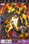Secret Avengers #10 comic books for sale