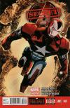 Secret Avengers #3 comic books for sale