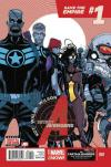 Secret Avengers # comic book complete sets Secret Avengers # comic books