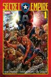 Secret Empire Comic Books. Secret Empire Comics.