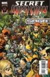 Secret Invasion Saga #1 comic books for sale