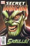 Secret Invasion: Skrulls Comic Books. Secret Invasion: Skrulls Comics.