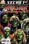 Secret Invasion: Who Do You Trust Comic Books. Secret Invasion: Who Do You Trust Comics.