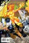 Secret Invasion: X-Men #4 comic books for sale