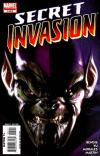 Secret Invasion #5 comic books - cover scans photos Secret Invasion #5 comic books - covers, picture gallery