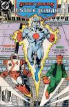 Secret Origins #34 comic books - cover scans photos Secret Origins #34 comic books - covers, picture gallery